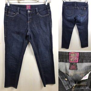 Torrid Skinny Jeans Womens Size 16 36x29